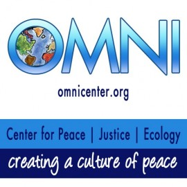 Omni Center for Peace, Justice and Ecology
