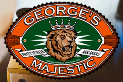 George's Majestic Lounge